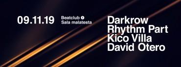 Banner - Beat Club 4.0